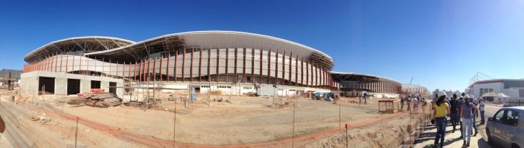 olimp panoramica