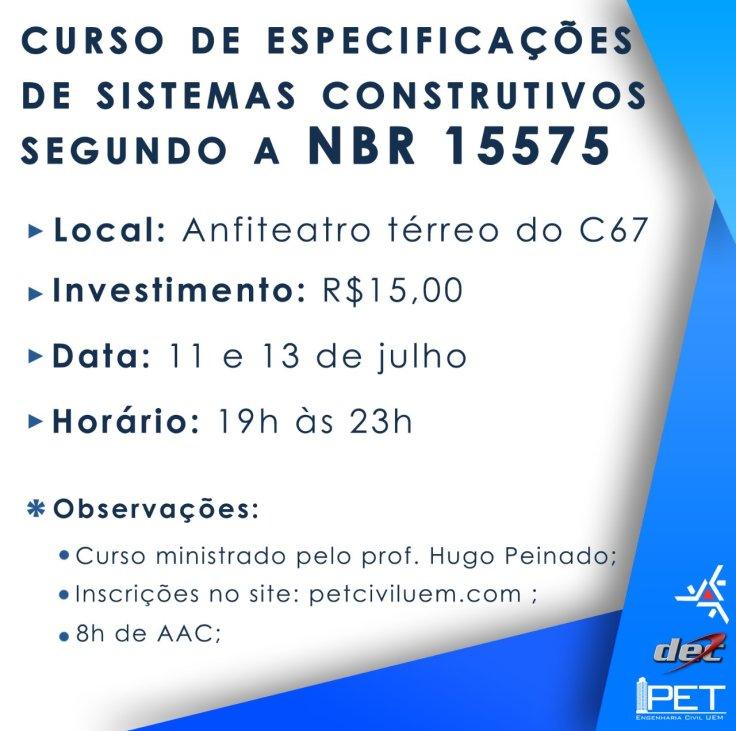 flyer curso Hugo